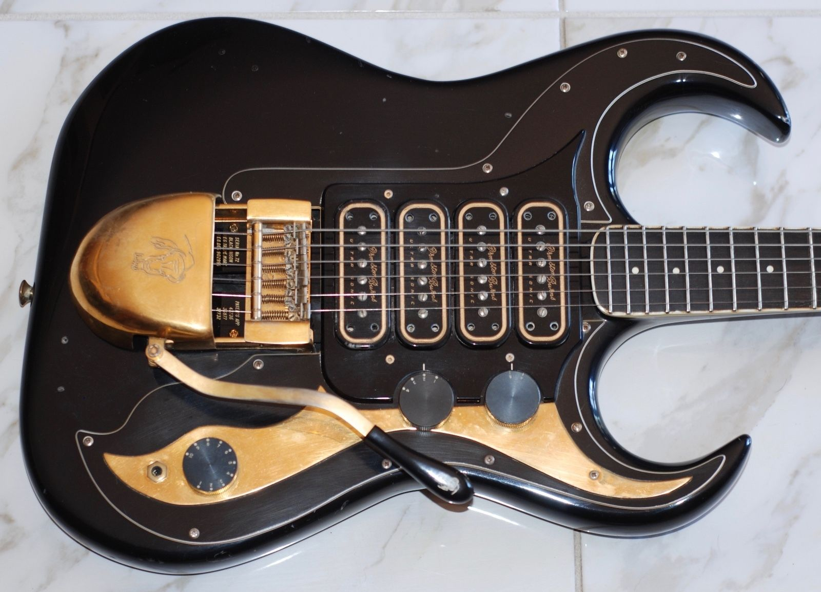 Burns Black Bison Guitar Bass Reference Page Wiring Diagram 0072