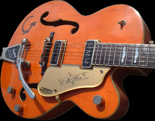 Chet Atkins - Finger-Style Guitar
